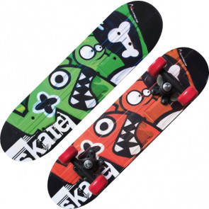 Nextreme Skateboard TRIBE MONSTERS