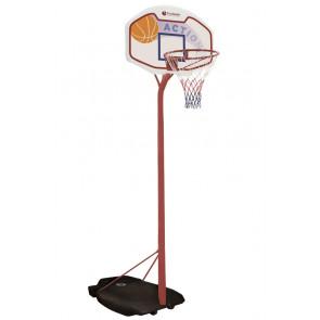 Canestro Da Basket Garlando Modello Tucson