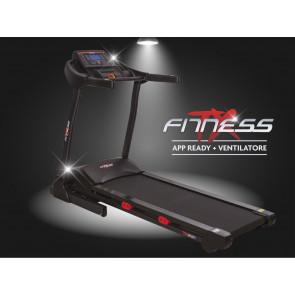 TX FITNESS Tapis roulant TX 9000