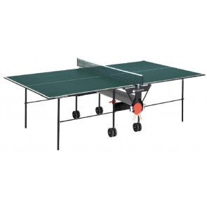 Ping Pong Garlando Training per interno Verde