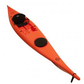 Kayak Sit On Top Rainbow Vulcano 4.25 Expedition