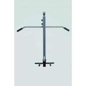 Lat Bar Regolabile per Toorx WBX-60