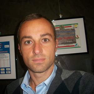 Stefano Donadio