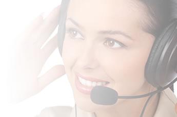 Il nostro Servizio Clienti è sempre a tua disposizione!