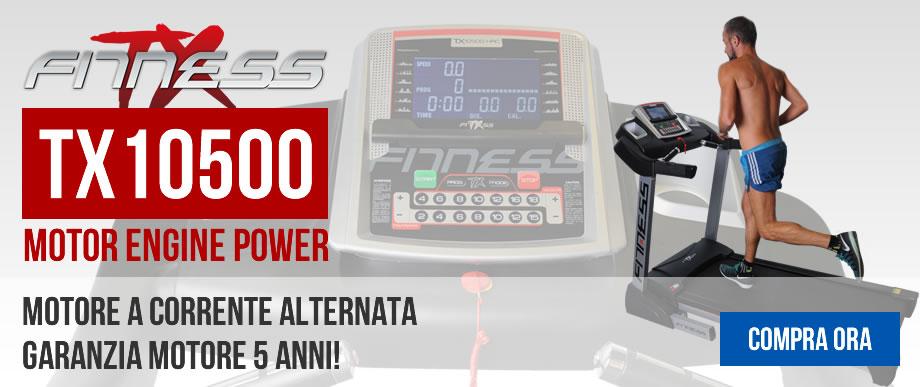 TX10500